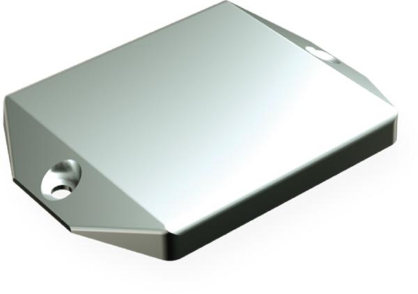 2.4G有源RFID远距离资产标签