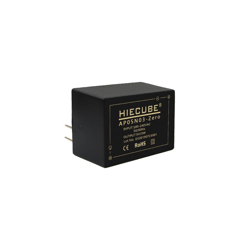 智能家居工业AC-DC电源模块5V3W