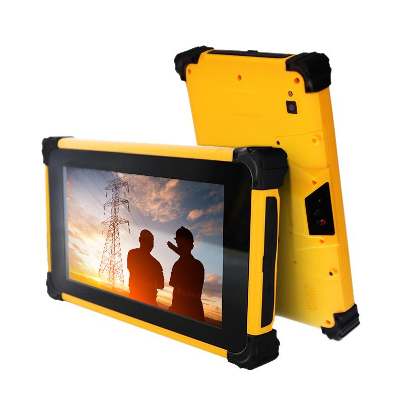 三防工業平板|工業手持平板|手持平板型號