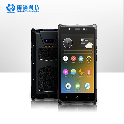 安卓手持PDA|安卓手持扫描机|手持PDA型号M6