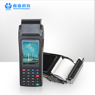 掃描打印機手持終端|掃描打印一體機型號T5