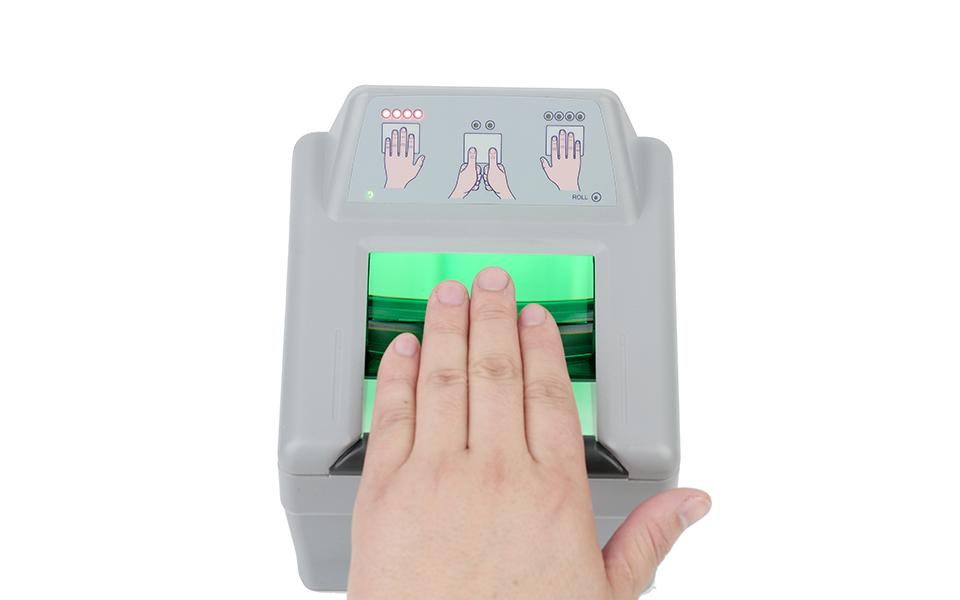 442多手指采集仪,四连指采集仪SoundScan84c