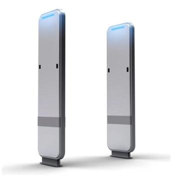 多通道 RFID超高频天线外置门禁系统天线