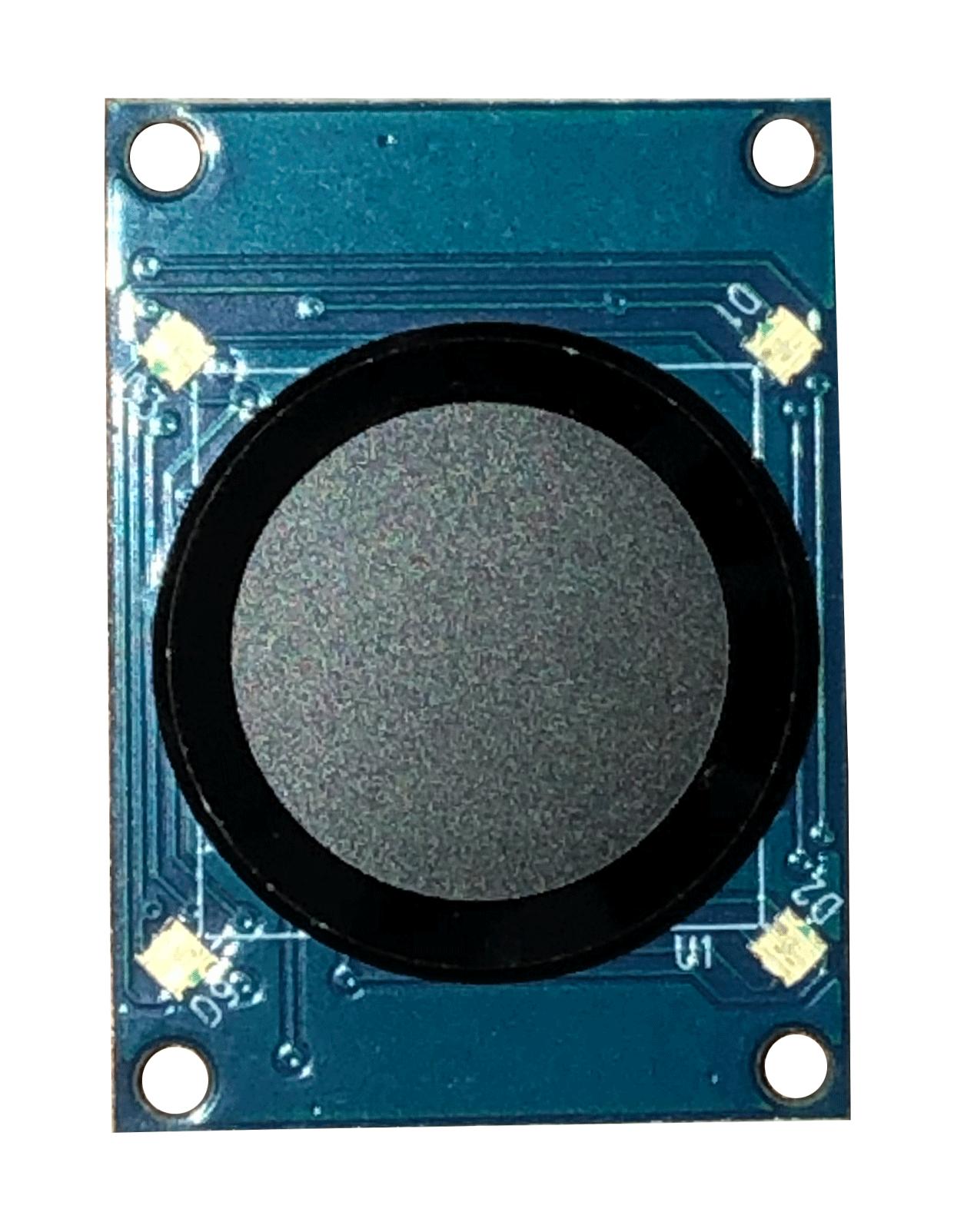 MG200-R2半导体指纹识别模组