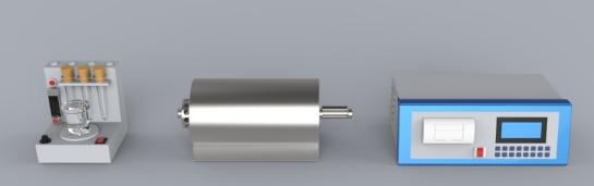 检测煤矸石含硫的仪器-砖厂测硫仪
