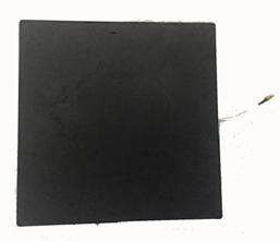 -15dBi超薄型近场RFID圆极化天线 RFA915-3030