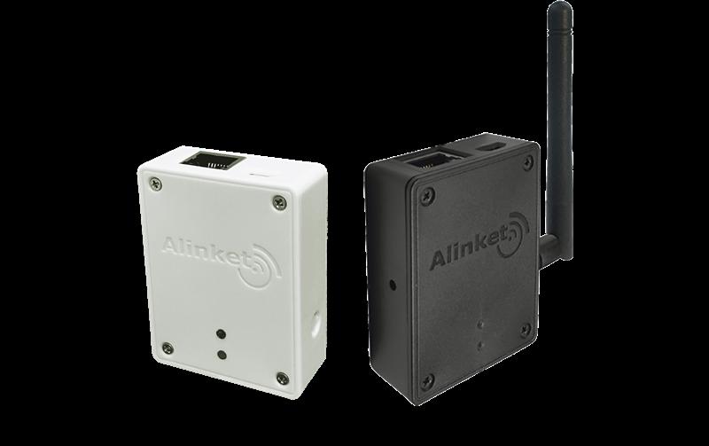 自连ALXB10:有线连接变无线连接