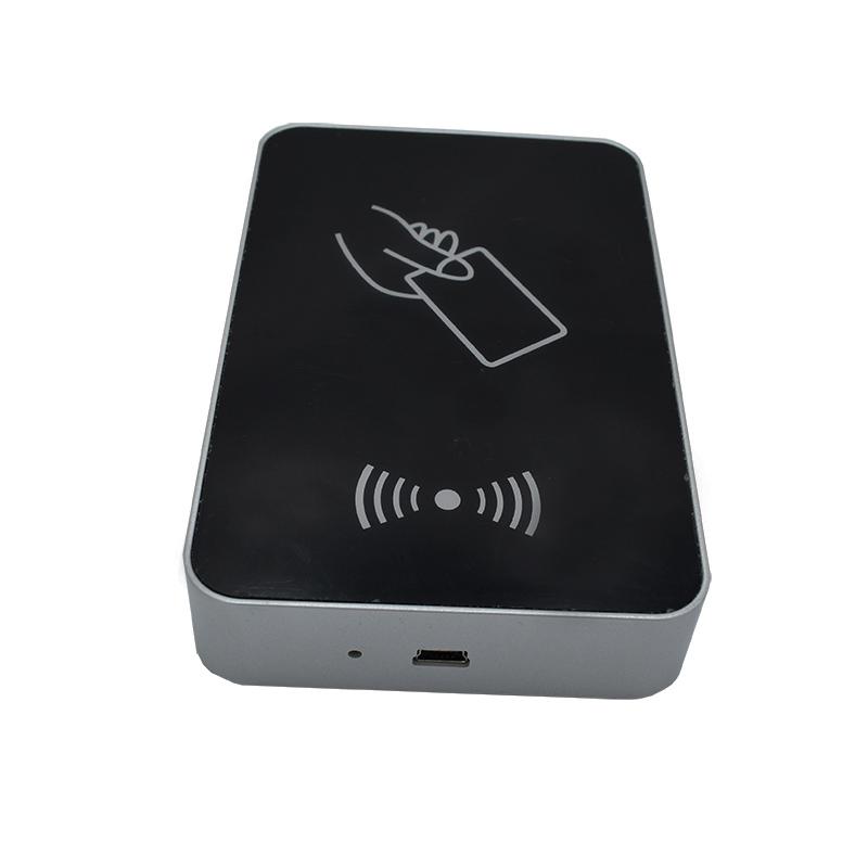 超高频RFID桌面式读卡器发卡机
