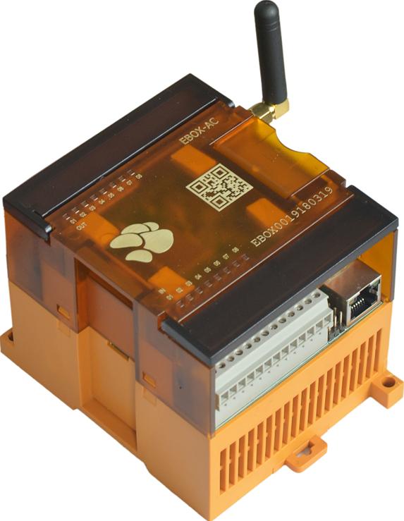 物联网控制器 ECS