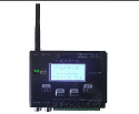 HY-XZJ100-RS485环境监控主机