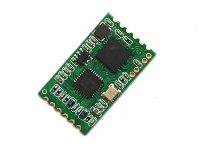 邮票孔IC卡模块NFC模块13.56MHz