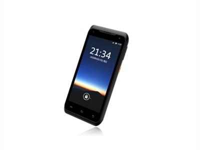 NFC高频手持机RFID手持终端UHF超高频PDA