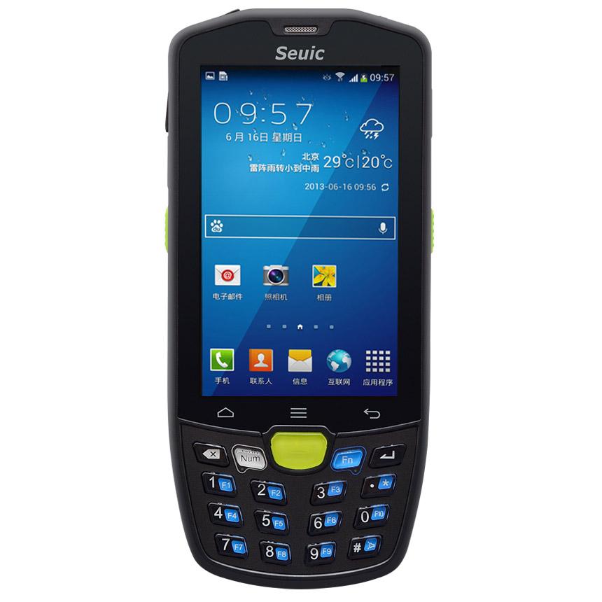 東大AUTOID9 安卓手持終端 PDA巴槍
