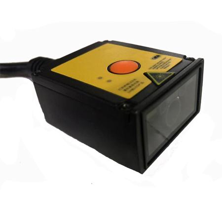 工業級固定式二維碼掃描器IVY-8080
