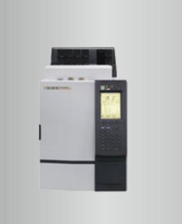 GC-2014C 气相色谱仪