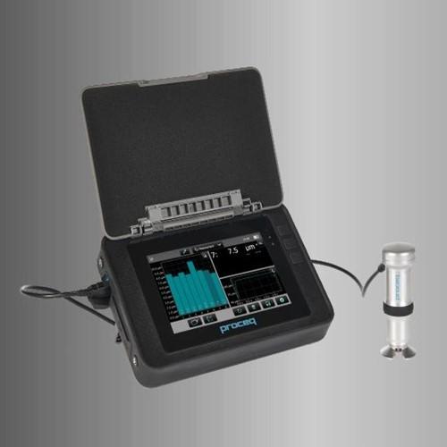 博勢Proceq便攜硬度計Equotip 550 Portable Rockwell