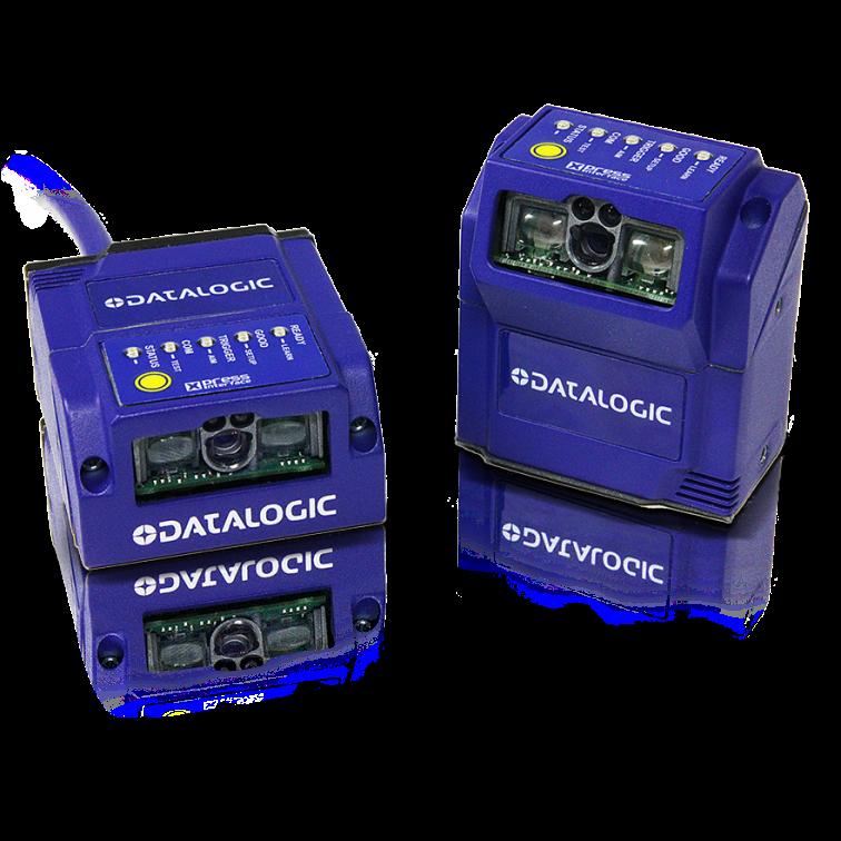 Datalogic得利捷Matrix 210N固定式工业扫描器