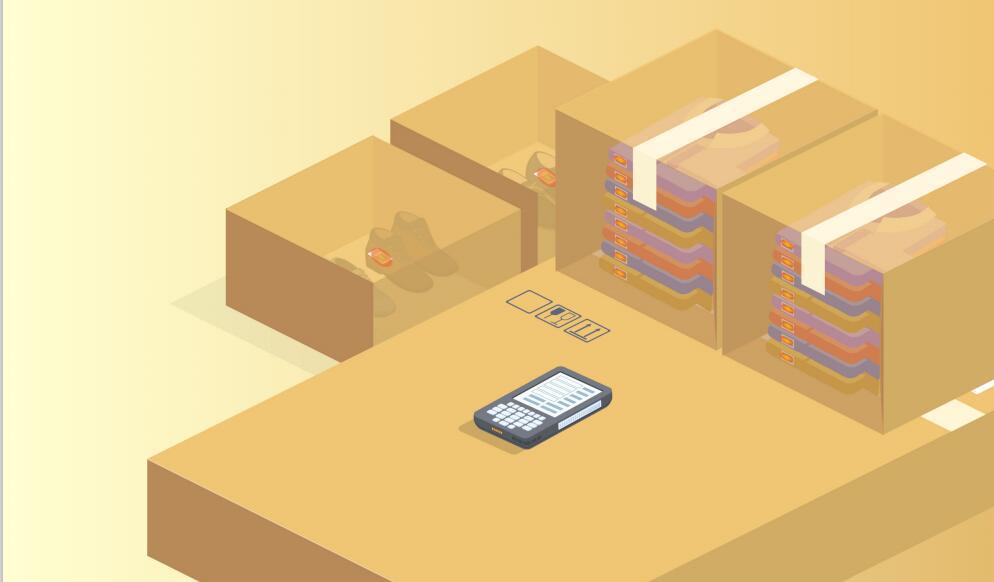 年百亿出货量的RFID,究竟蕴含了多少商机丨首份RFID市场报告重磅发布