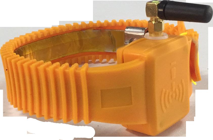 AT-II-YC无线温度传感器