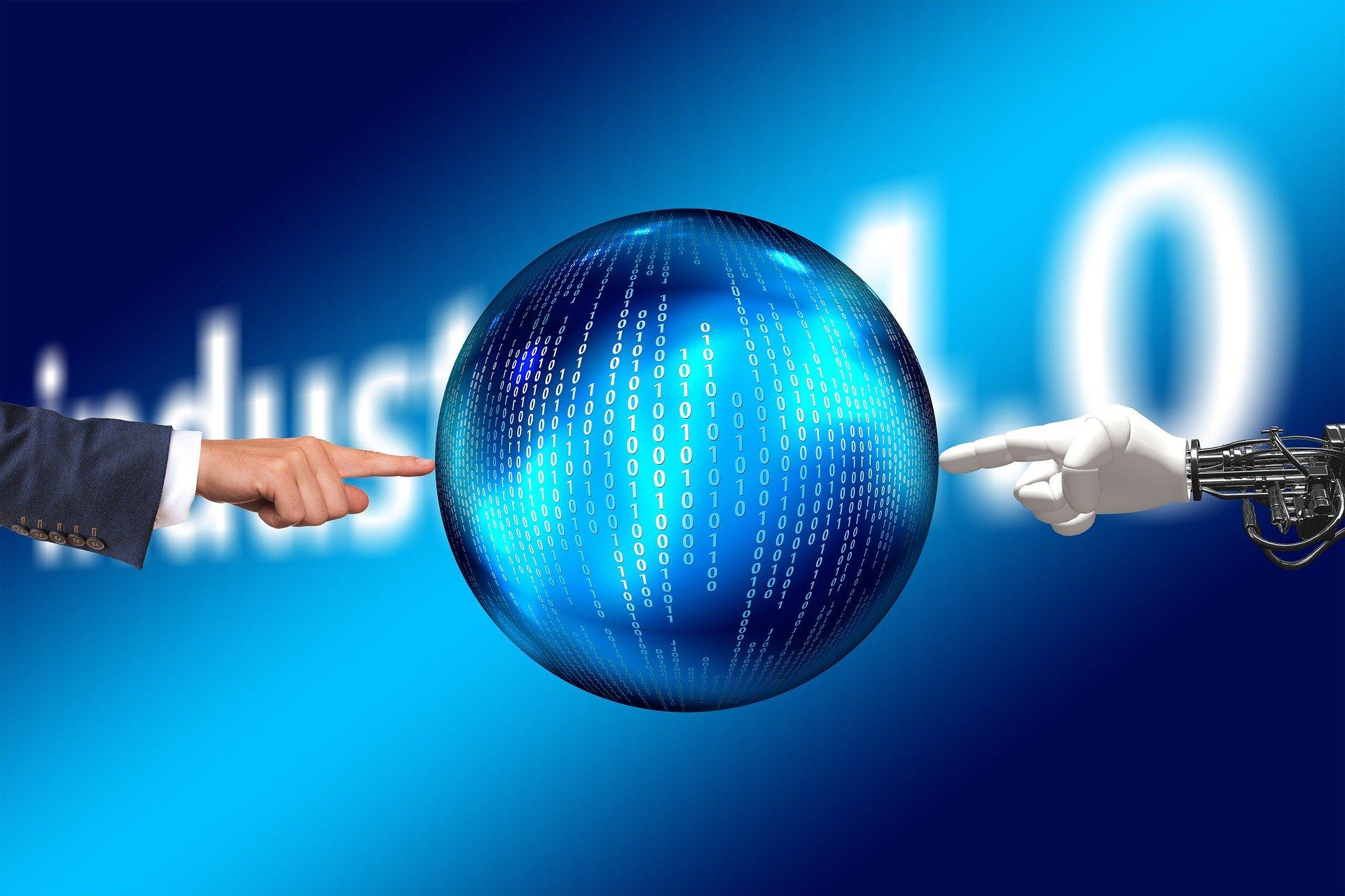 现代传感器,是怎样模拟人类5感的?