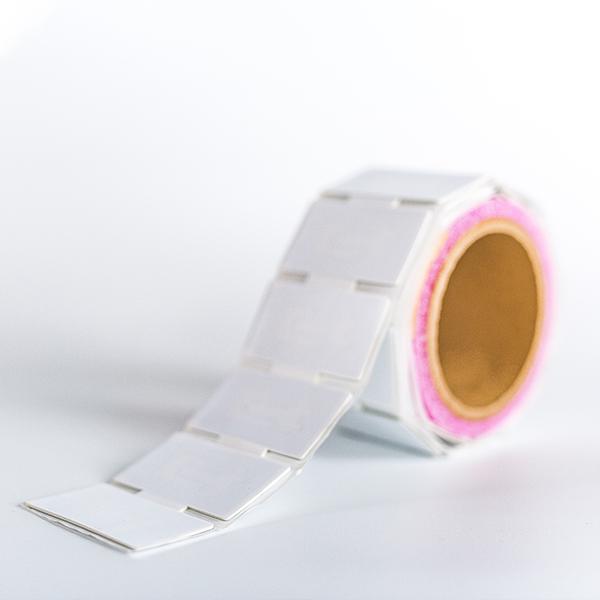 超高频柔性抗金属标签