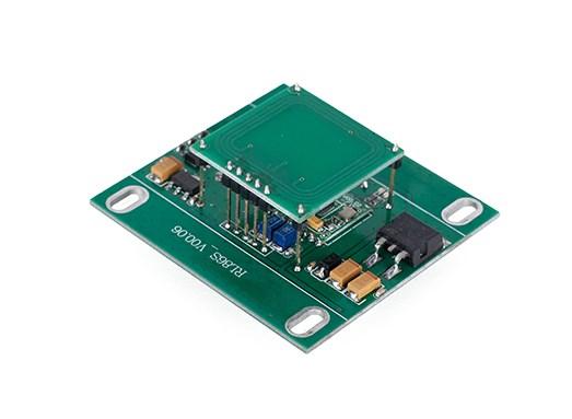 RL86S内嵌式微功率一体机