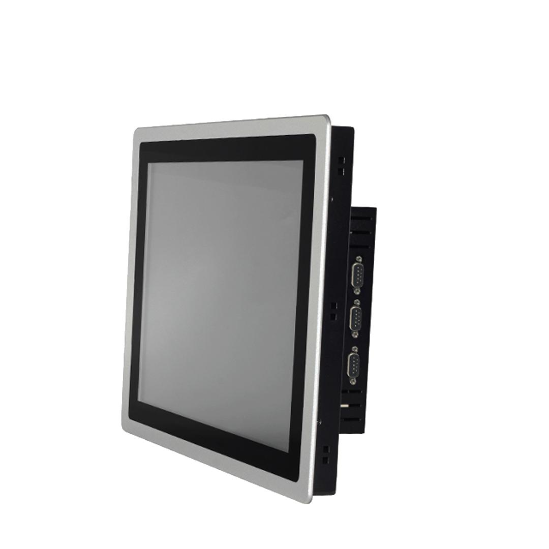 ARM-215 嵌入式工业显示器(电阻款)