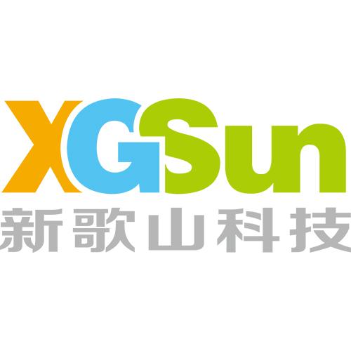 南宁新歌山电子科技有限公司