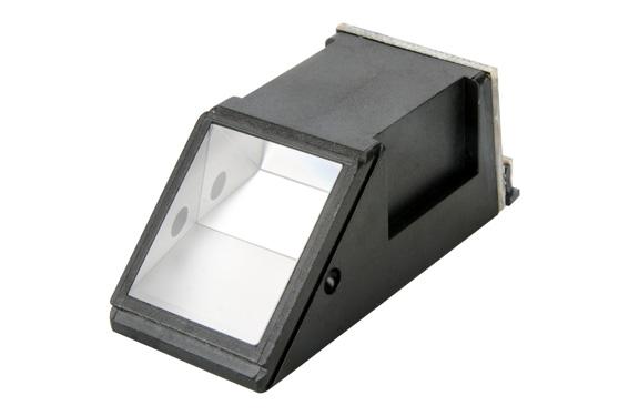 光学指纹采集仪(CEK820)