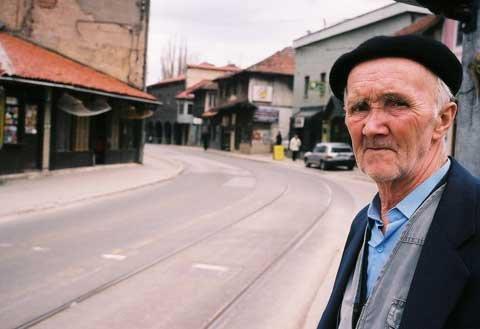客户案例丨云息通信助力西班牙某养老院搭建老人监测体系