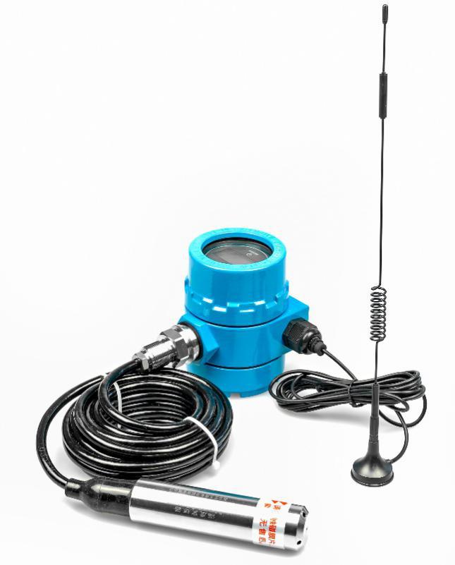 無線智能液位傳感器