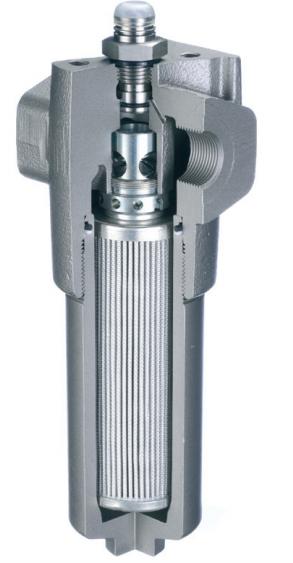 STAUFF西德福RS008A05B液压滤芯