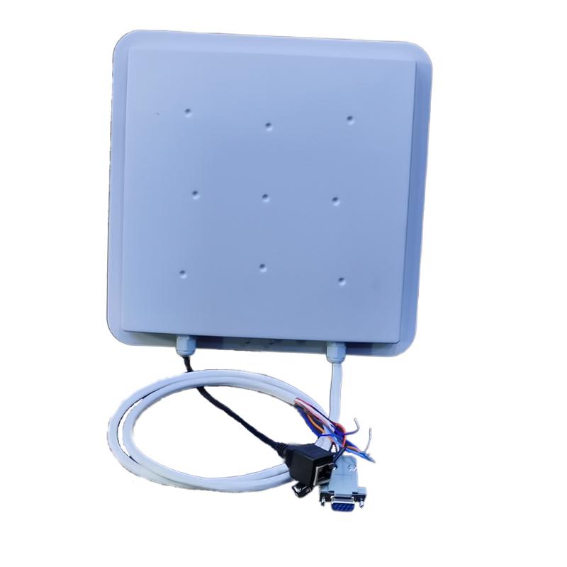 KAILErfid超高頻讀寫器一體機英頻杰R2000 915M遠距離模塊 讀卡器