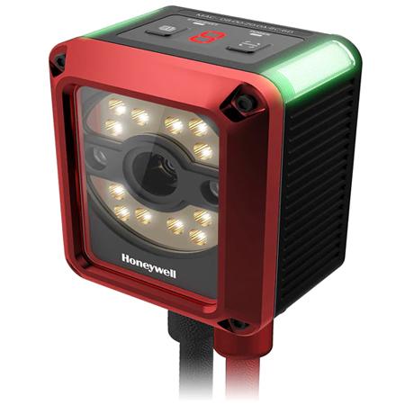 Honeywell霍尼韦尔HF81X系列工业固定式读码器