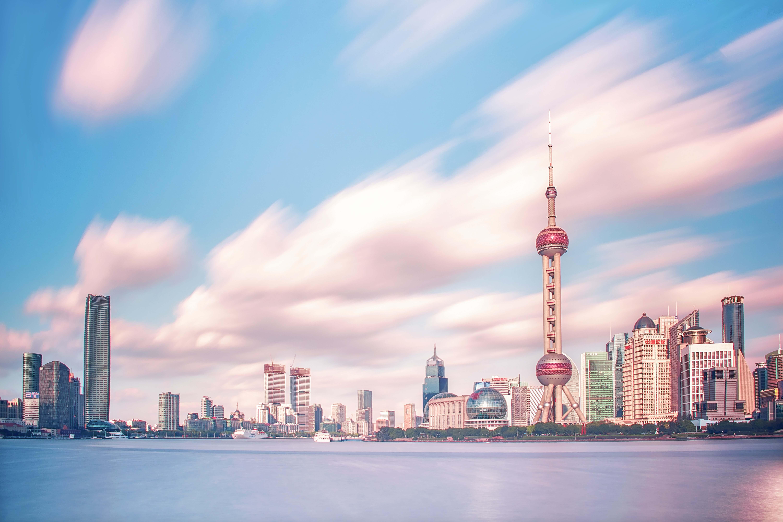 从人海战术到一屏观全城,上海凭什么?