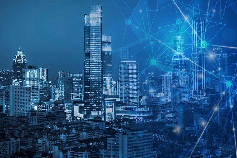 研强科技嵌入式工控机EPC-6905在智慧城市中的应用