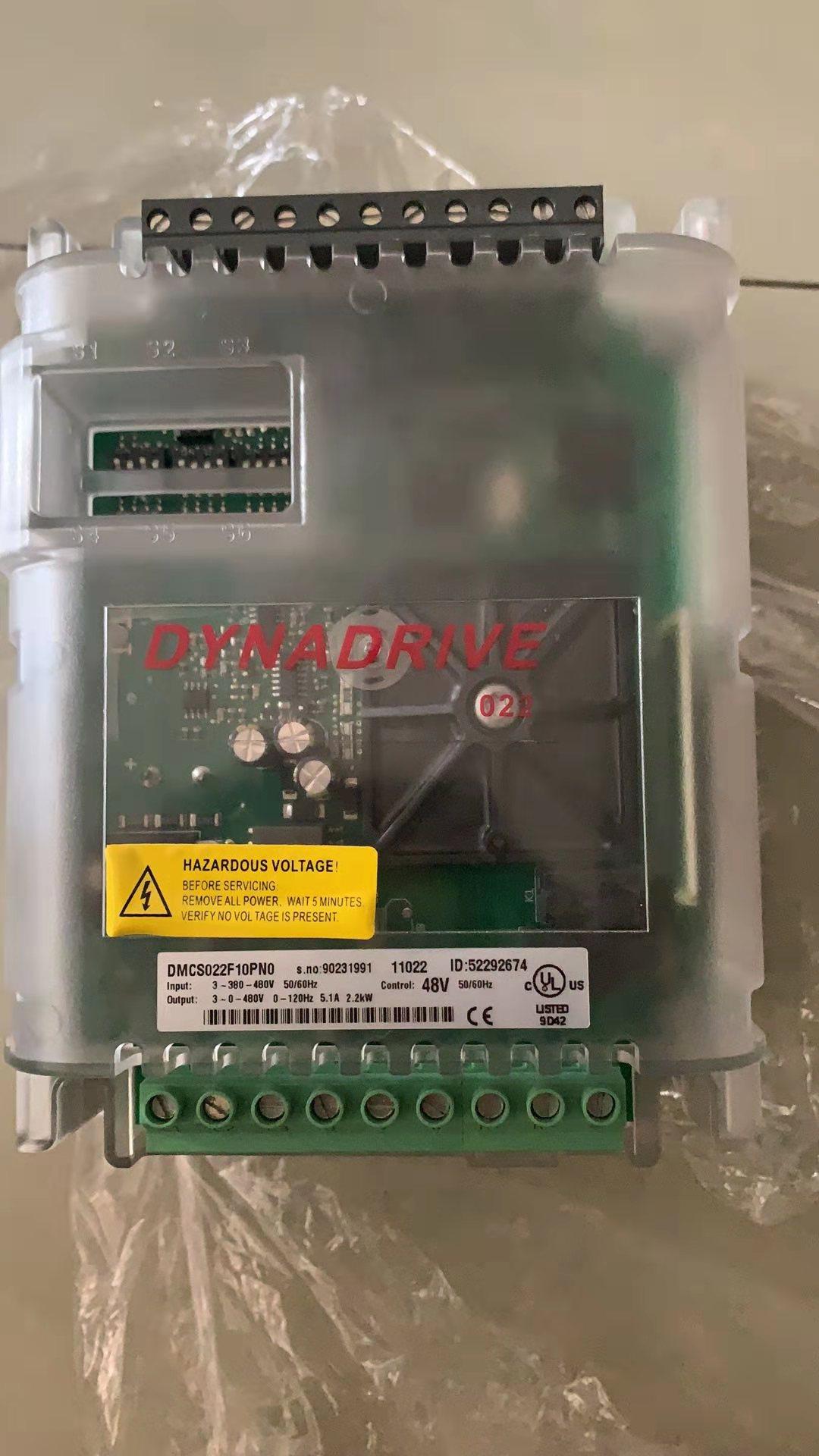 科尼SWF原装TMN006E0100WMM52387785变频器