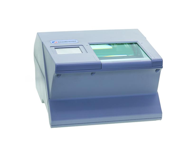 掌纹Ten fingerprint scanner 十指采集仪