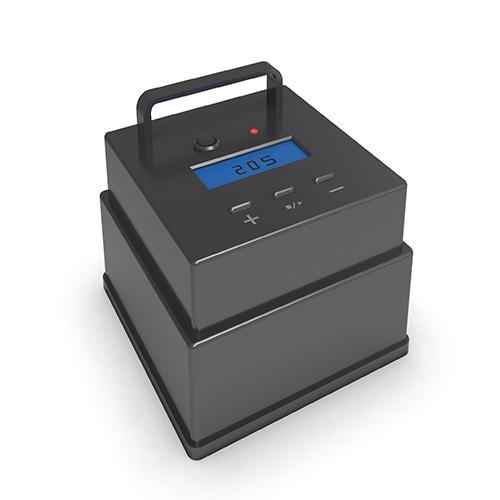 指采集仪PalmBiosan-S1O紫外线消毒设备