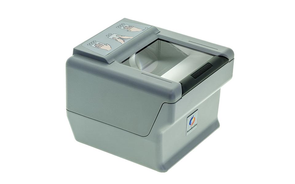 SoundScan指纹采集指纹识别指纹生物识别