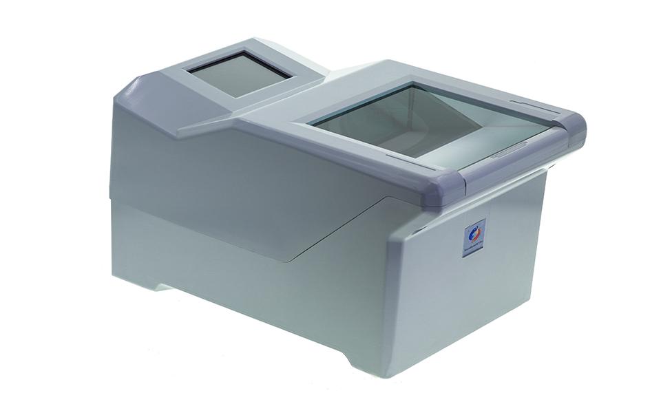 双手侧掌纹十指掌纹采集设备彩色液晶屏SoundScan517 Pro-WH5