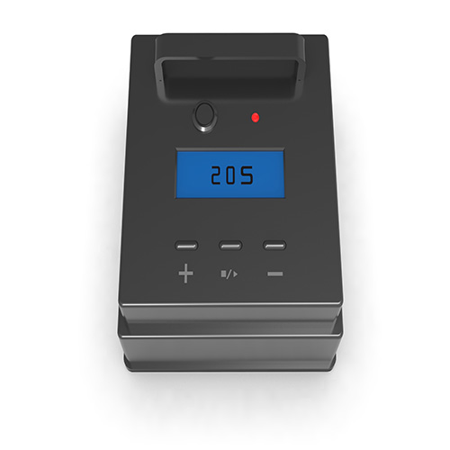 指纹仪紫外线消毒仪器紫外线自动杀菌消毒PalmBiosan-A