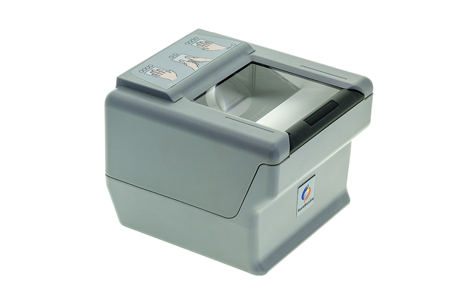 指纹采集仪,四连指采集仪,442采集仪SoundScan84c