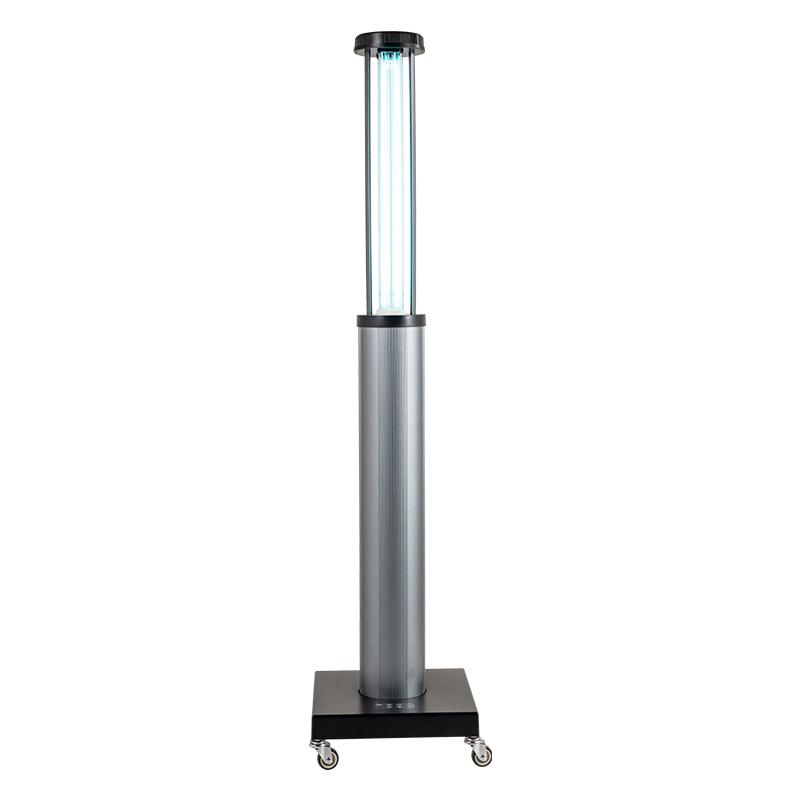 多功能移动式紫外线消毒车-SL-XD-031紫外线消毒仪灯